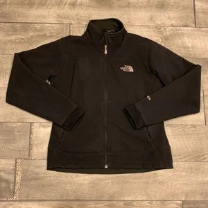 North Face Windstopper Womens Jacket S/P